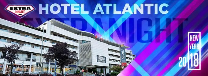 Capodanno Hotel Atlantic