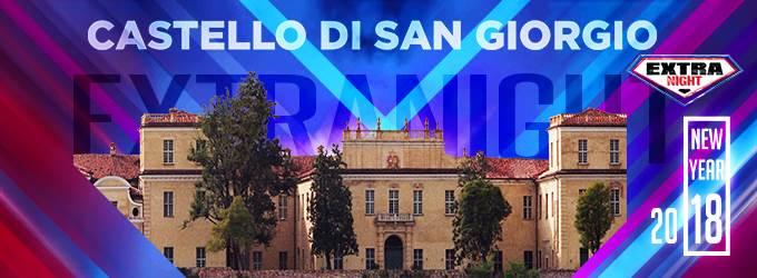 Capodanno Castello San Giorgio