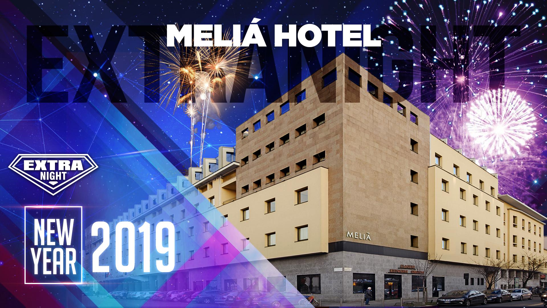 Capodanno Hotel Melià